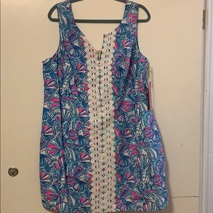 NWT Lilly Pulitzer for Target Dress Size 20W